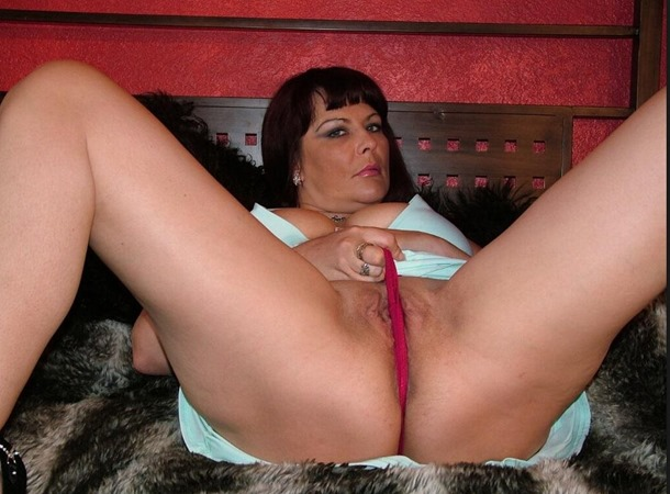 Mature Erotic Wife Photos