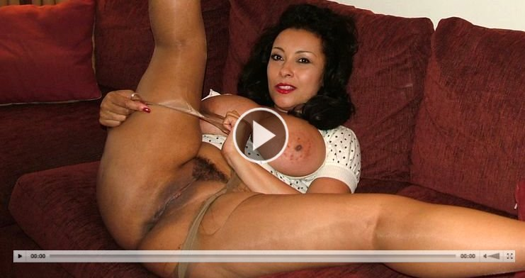 Mature Erotic trailer